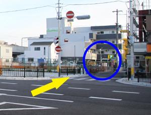 地図・アクセス | 東大阪市俊徳...